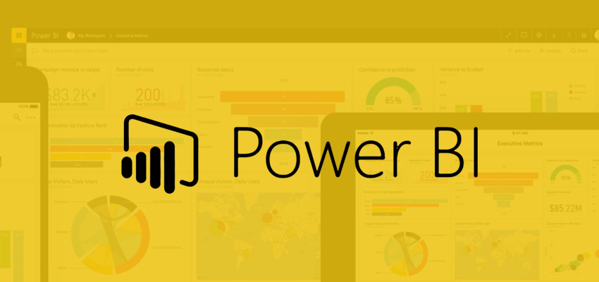Power Bi Bootcamp & Training